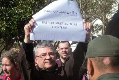 """Monseñor Agrelo denuncia que los subsaharianos sufren """"un acoso inhumano continuado"""""""