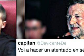 """Indignación en el PP por el mutis del """"culpable político"""" de la agresión"""