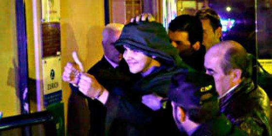 Este es el perfil del agresor de Rajoy: machista, radical y podemita