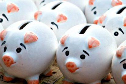 El crédito al sector privado se ha desplomado en 531.000 millones desde 2008