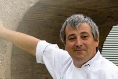 Aparece muerto en un bosque de Asturias el chef bilbaíno Aitor Basabe