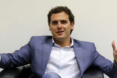 """Rivera: """"No vamos a exigir la cabeza de Rajoy para pactar la investidura"""""""