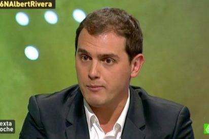¡Oído Rajoy!: Rivera no le hace ascos a ser presidente con los apoyos de PSOE y Podemos