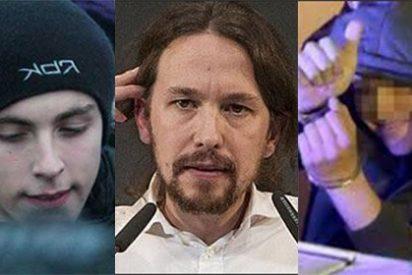 ¿Hará Iglesias del agresor de Rajoy otro 'Alfon' al que admirar?