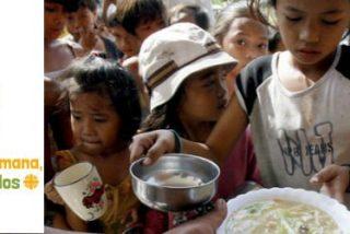 Poner fin al hambre, un sueño por cumplir