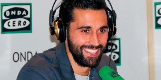 """Arbeloa: """"Algún día veré a Piqué en el Club de la Comedia"""""""