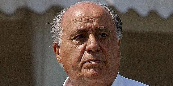 Amancio Ortega: Inditex dispara su beneficio un 20%, hasta 2.020 millones,
