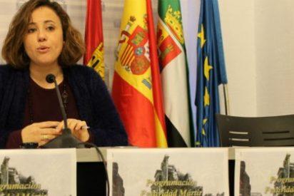 Amplio programa de actividades para festejar Santa Eulalia y la Navidad en Mérida