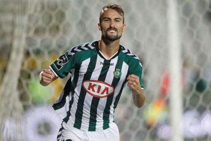 Quiere jugar en el Betis... ¡y su fichaje costaría 2 millones de euros!