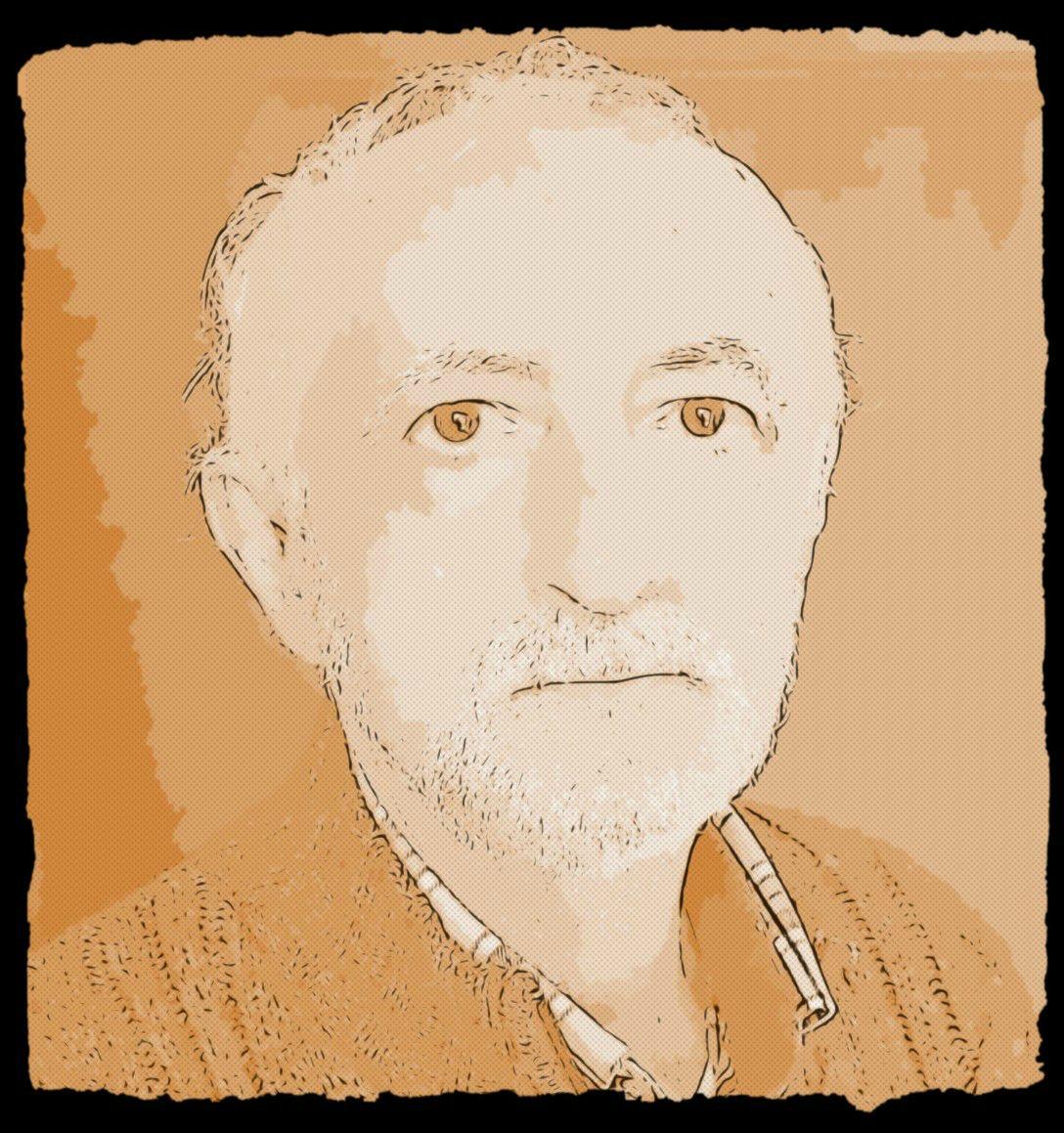 Ateísmo y soledad: Jean Paul Richter