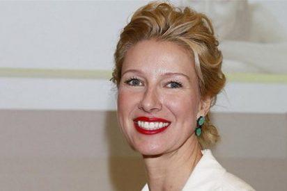 Anne Igartiburu se casa en secreto con Pablo Heras-Casado