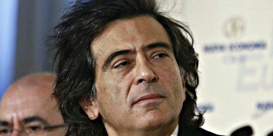 """""""Rivera e Iglesias son dos jóvenes que atienden en la barra del Tío Cuco"""""""