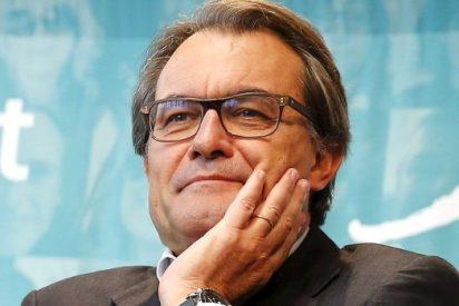 El Rey advierte a Artur Mas y su cuadrilla