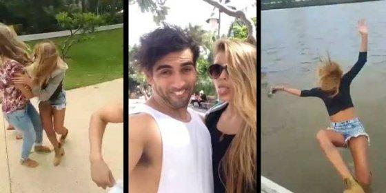 Las escandalosas 'bromitas' del novio más repelente del mundo