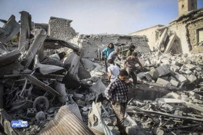 El EI libera a 25 rehenes asirios a cambio de un rescate