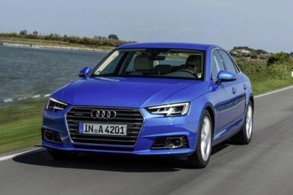 Audi A4 2016, la berlina más avanzada y eficiente
