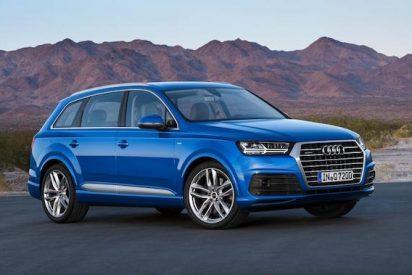 Audi Q7, asombroso compendio tecnológico