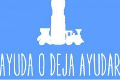 """Zafra acoge una campaña de recogida de alimentos bajo el lema """"Ayuda o deja Ayudar"""""""