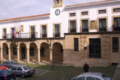 El Ayuntamiento de Valencia de Alcántara donará la cantidad de 900€ para ayudar a familias necesitadas