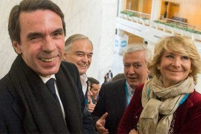 """Voces internas del PP ya adivinaron la tendencia: """"Nos robarán la patente"""""""