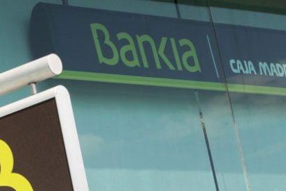 Bankia concede 15.300 millones de euros en nueva financiación hasta noviembre