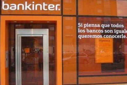 """La CNMV multa con 100.000 euros a Bankinter por una infracción """"muy grave"""""""