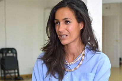 Un concejal del PP se mete con el físico de Begoña Villacís: