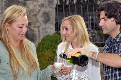 Toño Sanchís no se esconde y confirma su ruptura personal y profesional con Belén Esteban