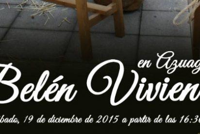 IX Edición Del Belén Viviente de Azuaga (Badajoz)