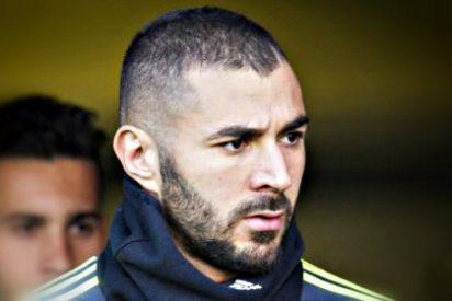 """Karim Benzema: """"Lo de Valbuena y el chantaje del vídeo sexual ha sido un malentendido"""""""