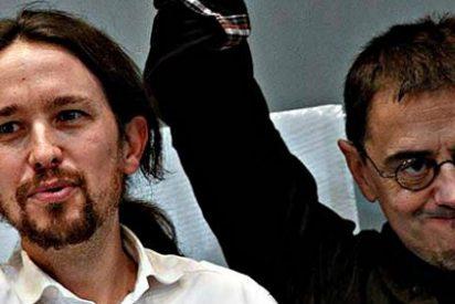 Periodistas y artistas afines a Podemos en la campaña que pinta a Albert Rivera como cocainómano