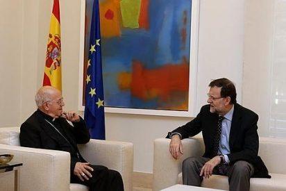 Los obispos se meten en política para que gobierne Rajoy