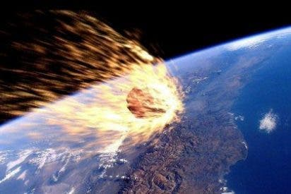 El impactante vídeo de la NASA que capta una extraña 'bola de fuego' llegando a la Tierra