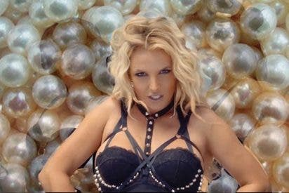 Britney Spears pone a cien a los jugadores del Tottenham