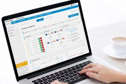 CaixaBank potencia su bróker 'online' Bolsa Abierta para crecer en el servicio de inversión en bolsa por Internet