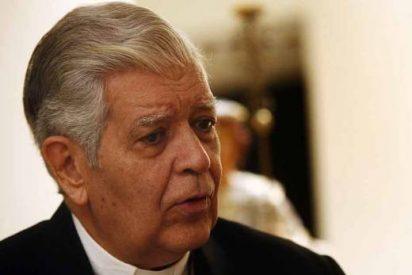 """Cardenal Jorge Urosa Savino: """"Oremos confiadamente por la paz"""""""