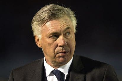 Ancelotti desvela el nombre del equipo al que le gustaría entrenar