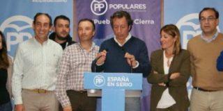 El Partido Popular gana las elecciones generales en la provincia de Cáceres