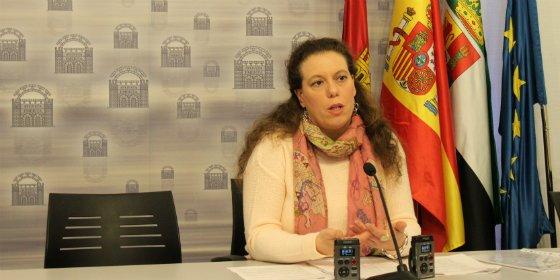 La Junta de Gobierno de Mérida aprueba la ampliación de la calle Calderón de la Barca