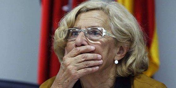 ¿Qué te has fumado esta vez, Carmena? ¡Propone un concurso para que los niños recojan colillas!
