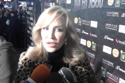 """Carmen Lomana, a PD: """"Madrid está sucísimo, el otro día tuve que llamar al ayuntamiento"""""""