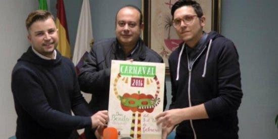 El Carnaval de Don Benito 2016 ya tiene cartel anunciador