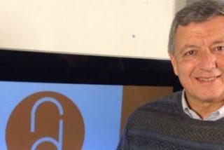 """Ernesto Cavassa: """"La reforma de la Iglesia depende de todos, no sólo del Papa"""""""