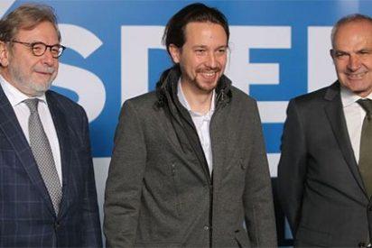Así se 'moja' El País: el ganador del debate fue...el propio El País