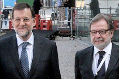 Cebrián ordena abrir fuego contra el PP tras el plantón de Rajoy a su debate