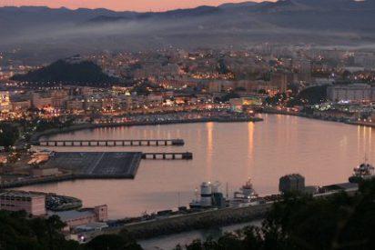 Detenido en Ceuta un hombre que captaba a menores para que se incorporasen a las filas de DAESH