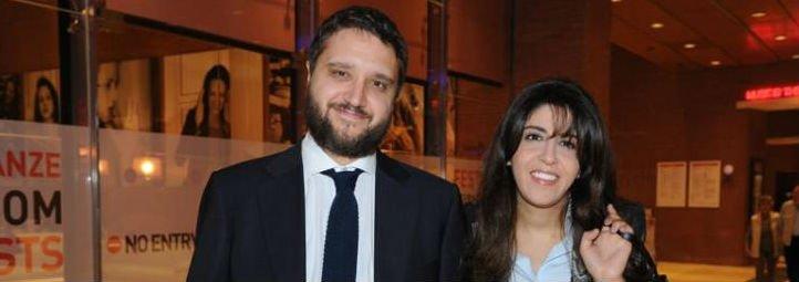 El marido de Francesca chantajeó a Vallejo Balda para que filtrara los documentos