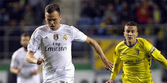 Un Madrid enfadado podría cedérselo al Valencia para 'fastidiar' al Villarreal
