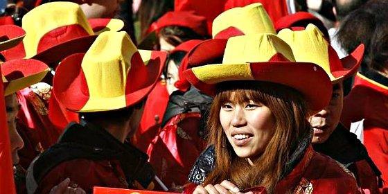 Los chinos son la quinta nacionalidad más numerosa de España