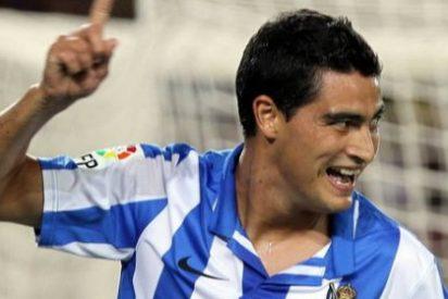 La Real Sociedad coloca el cartel de transferibles a 4 de sus futbolistas
